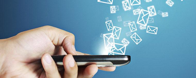 بازاریابی پیامکی پیشرفته
