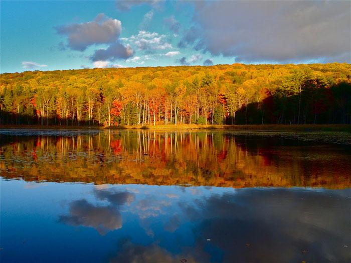 Beautiful pictures of autumn 3 عکس پاییز Fall Photos