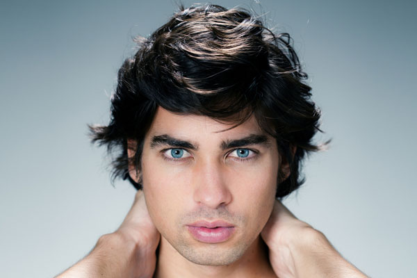 مدل جدید موی مردانه