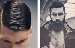 مدل موی مردانه ۲۰۱۵ / سری 2