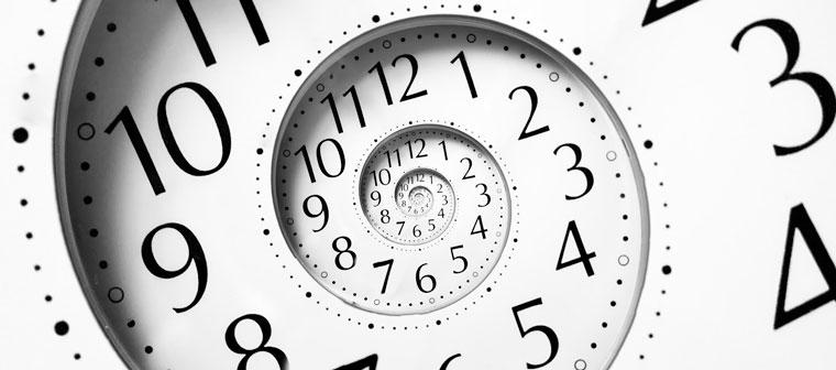 نقش زمان در موفیت بازاریابی پیامکی