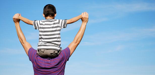 رفتار با فرزند