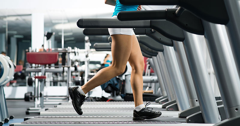 Treadmill-Verses-Road-Running