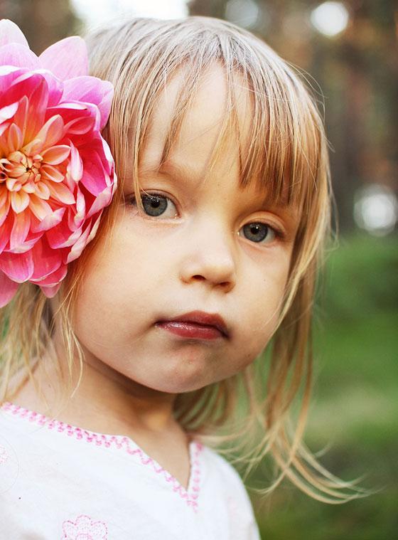 beautiful baby girls 10 عکس های دختر بچه های زیبا و دیدنی