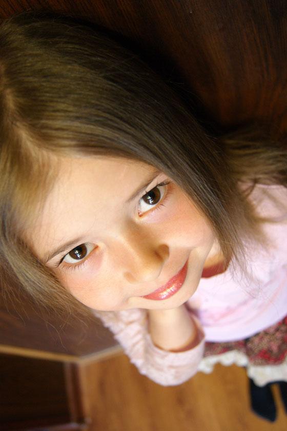beautiful baby girls 12 عکس های دختر بچه های زیبا و دیدنی