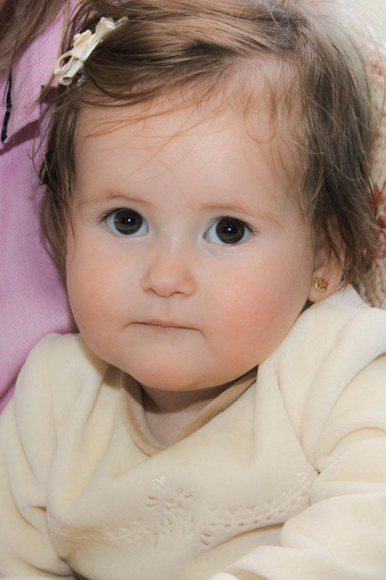 beautiful baby girls 14 عکس های دختر بچه های زیبا و دیدنی