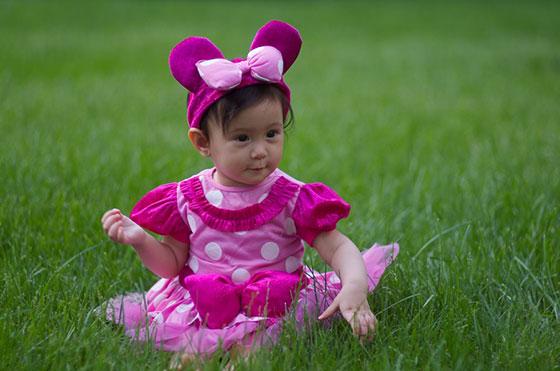 beautiful baby girls 19 عکس های دختر بچه های زیبا و دیدنی