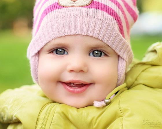 beautiful baby girls 22 عکس های دختر بچه های زیبا و دیدنی