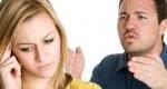 10 موردی که نباید به نامزد خود بگویید ؟!