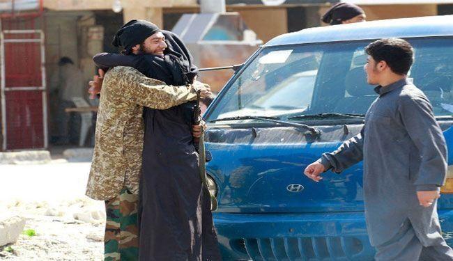 برگشت داعشی هندی پس از قتل 55 نفر
