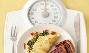 غذاهای کاهش وزن