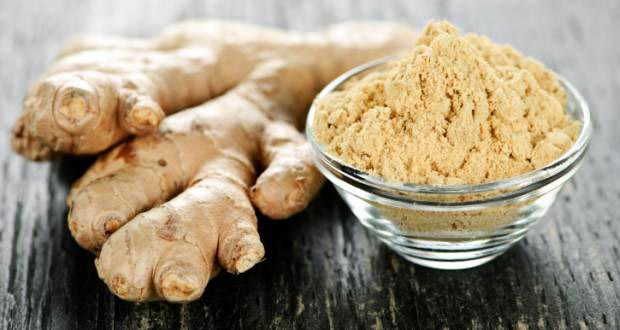 خواص زنجبیل ginger-benefits