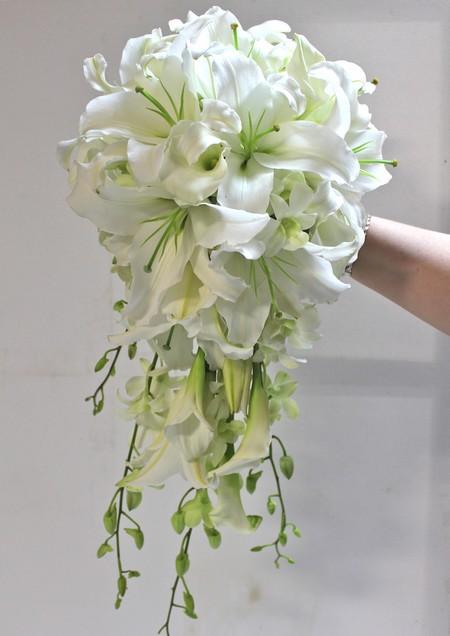 قيمت دسته گل عروس