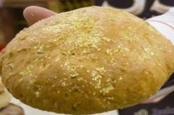 گرانترین نان دنیا/هر قرص 500هزار تومان+عکس