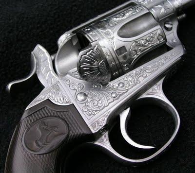 gun stock 1 تفنگ های قدیمی + عکس
