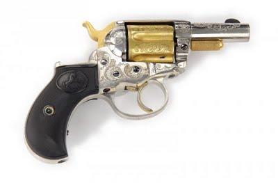 gun stock 11 تفنگ های قدیمی + عکس