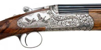 gun stock 14 تفنگ های قدیمی + عکس