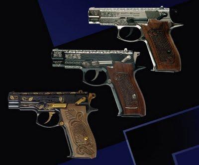 gun stock 2 تفنگ های قدیمی + عکس