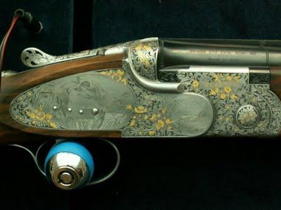 gun stock 22 تفنگ های قدیمی + عکس