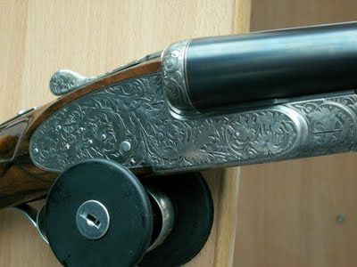 gun stock 27 تفنگ های قدیمی + عکس