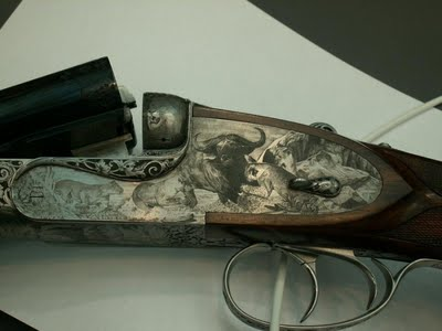 gun stock 30 تفنگ های قدیمی + عکس