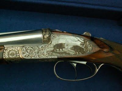 gun stock 32 تفنگ های قدیمی + عکس