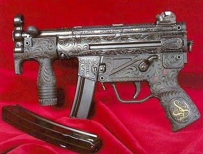 gun stock 4 تفنگ های قدیمی + عکس
