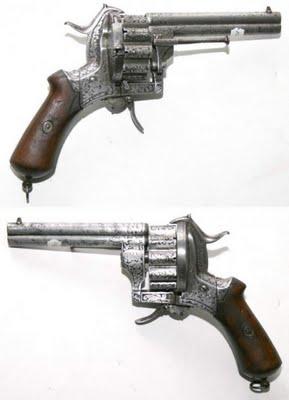 gun stock 7 تفنگ های قدیمی + عکس