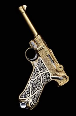 gun stock 8 تفنگ های قدیمی + عکس
