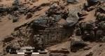 دریاچهای بزرگ در مریخ کشف شد