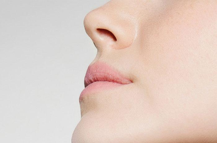 چگونه موهای بینی را از بین ببریم؟