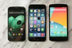 برترین موبایلهای 2014+عکس