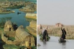 """نسخه بدل """"ونیز"""" در عراق +عکس"""