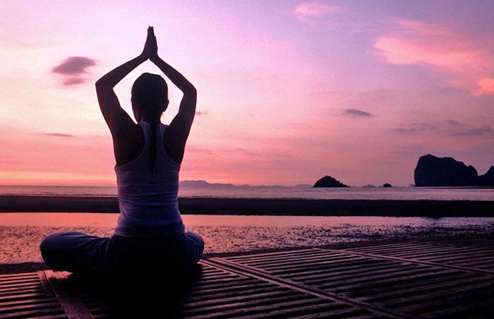 ۱۳ دلیل خوب برای شروع یوگا