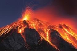 آیا در صورت فوران همزمان همه آتشفشانها دنیا نابود میشود؟