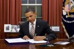 حقوق سالانه اوباما چقدر است؟