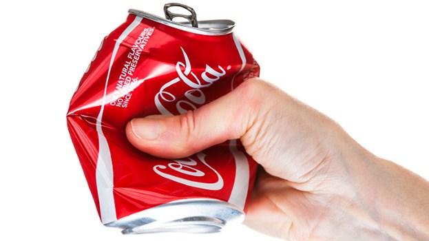 عادات مضر سال جدید,نوشابه کوکاکولا