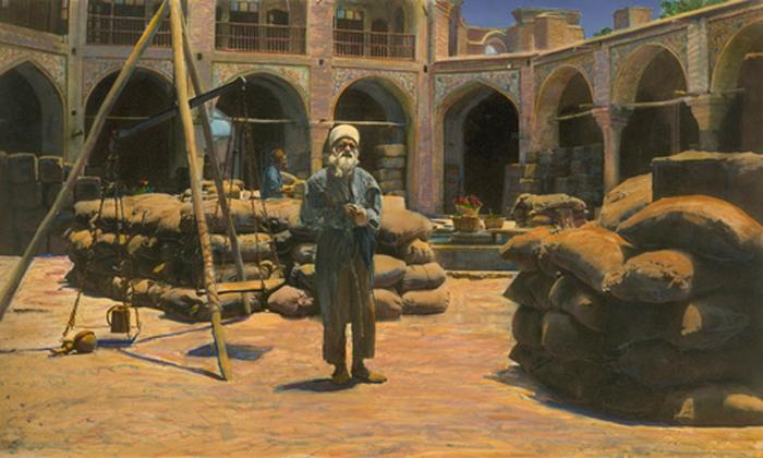 عکسهای عهد قاجار را به صورت رنگی ببینید!