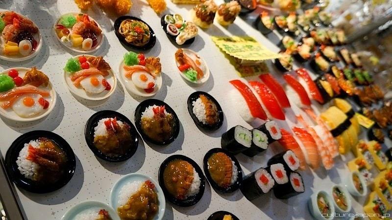 ابتکار رستوران ژاپنی برای فروش غذا