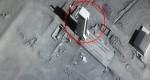 موشک 27 متری ایران روی سکوی پرتاب قرار گرفت + عکس