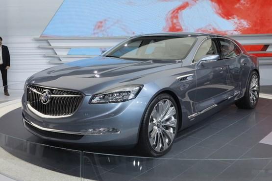 10 اتومبیل آمریکایی برگزیده سالن دیترویت + عکس