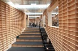 زیباترین کتابخانههای دنیا +عکس