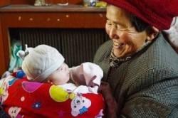 مهربانترین زن دنیا +عکس