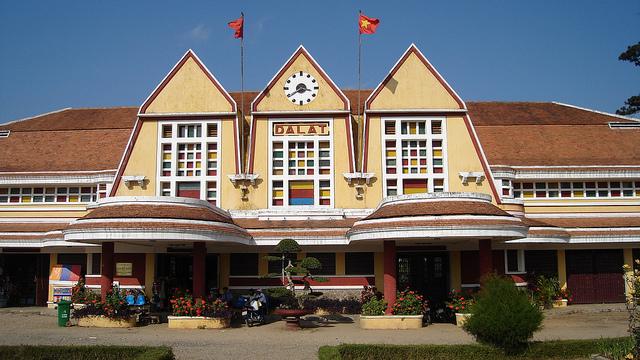 گردشگری ویتنام Dalat