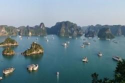 ۱۰ جاذبه برتر گردشگری در ویتنام