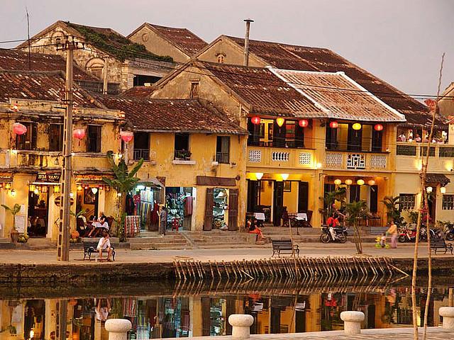 ویتنام گردشی Hoi An