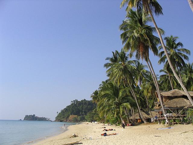 گردشگری تایلند Ko Chang