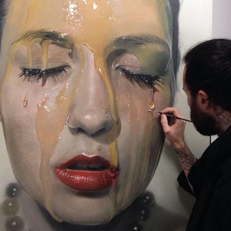 نقاشیای دیدنی