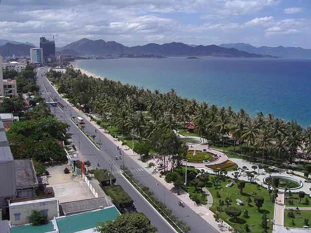 دیدنی های ویتنام Nha Trang