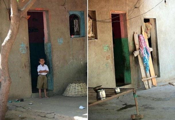 Shani-Shingnapur-doors